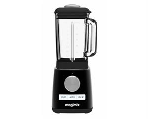 Image of   Magimix Power blender 1,8 liter (Sort 11628SK) inklusiv To-Go bæger-sæt