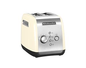 KitchenAid Toaster Creme