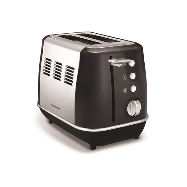 Morphy Richards Evoke Toaster Sort