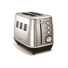 Morphy Richards Evoke Toaster Stål