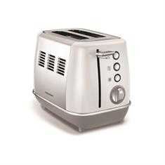 Morphy Richards Evoke Toaster Hvid