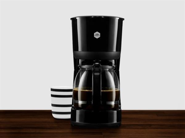 OBH 2296 - Daybreak Kaffemaskine - Sort