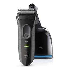 Image of   Braun Serie 3 3050CC Shaver