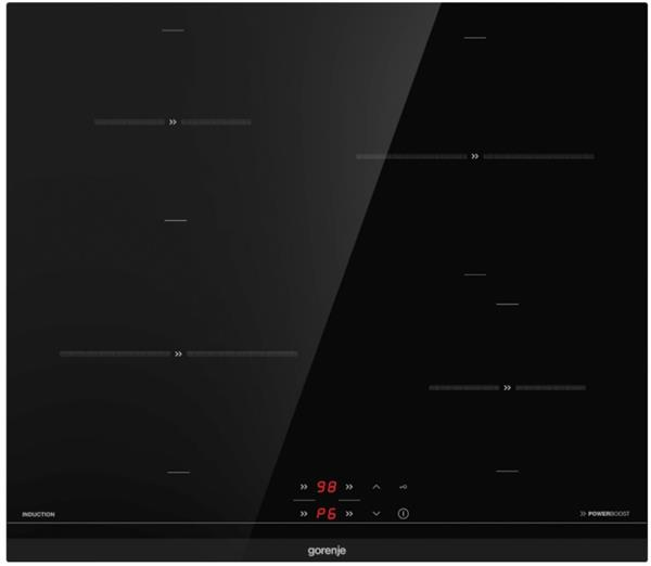 Gorenje - IT640BCSC - Induktionskogeplade
