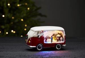 Billede af VW Rugbrød med LED lys