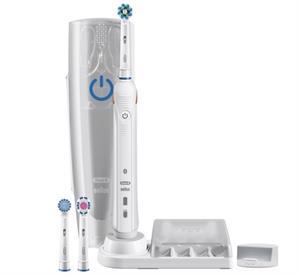 Oral B Smart 5 5000N Elektrisk Tandbørste