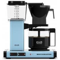 Image of   Moccamaster KBGC982AO Kaffemaskine - 53902