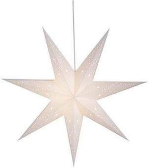 Billede af Markslöjd Saturnus julestjerne 75 cm