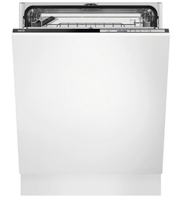 AEG FSB32610Z Integrerbar opvaskemaskine 2+2 års garanti