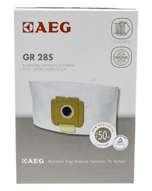 AEG GR28S Støvsugerposer