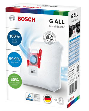 Image of Bosch G ALL Støvsugerposer