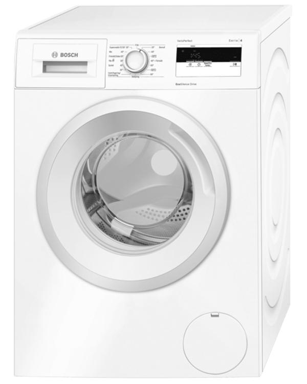 Bosch WAN280L8SN Vaskemaskine thumbnail