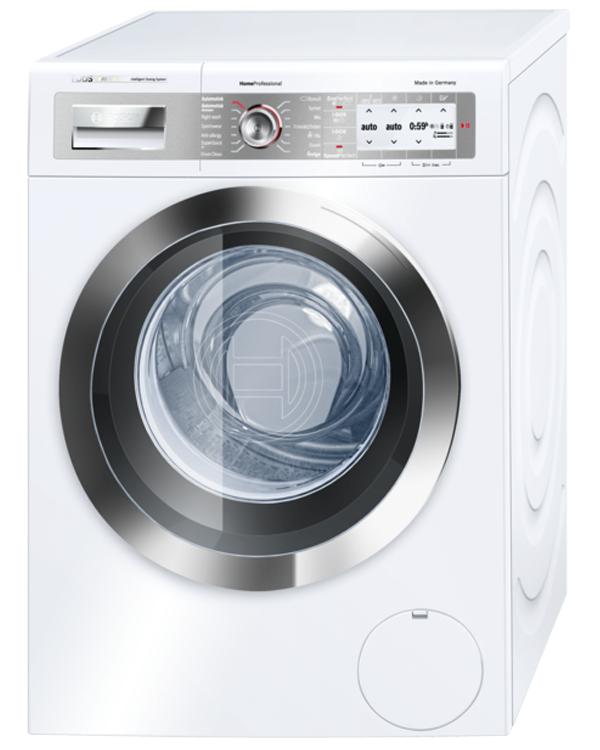 Bosch WAY32899SN Vaskemaskine thumbnail