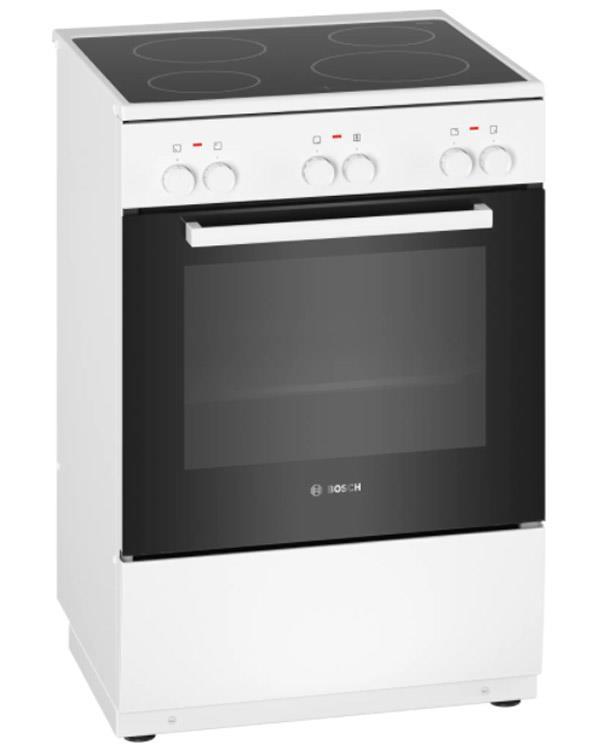 Bosch - HKA010020U - Keramisk komfur