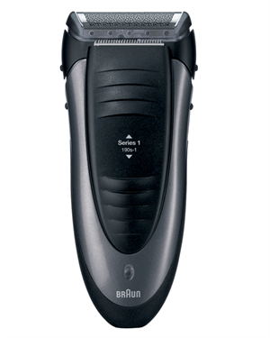 Image of   Braun Serie 1 190 S Shaver