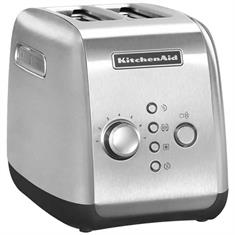KitchenAid Toaster Stål