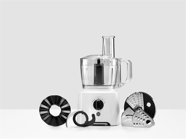 OBH - FO2441S0 - Easy Force Foodprocessor