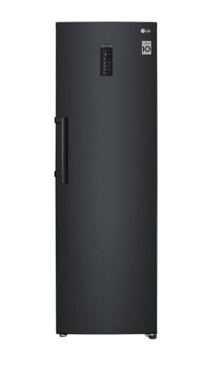 LG - GL5241MCJZ1 - Køleskab (Sort)