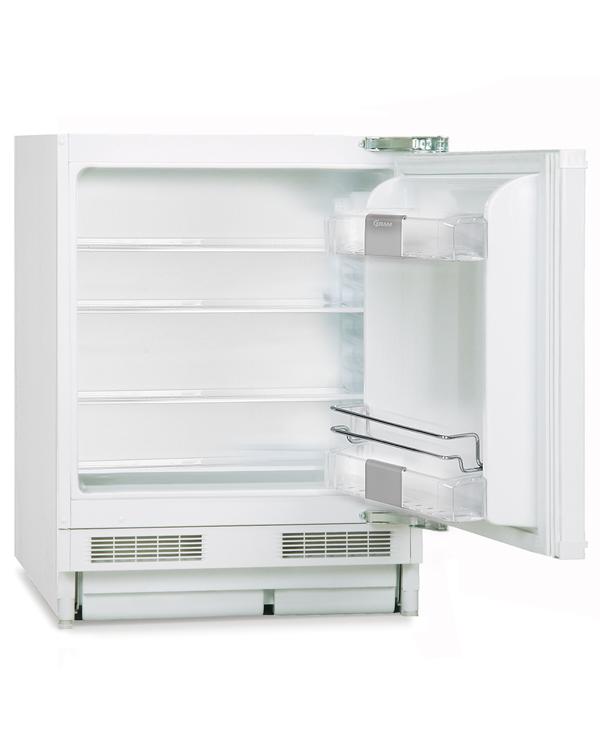 Gram - KSU 3136-50/1 - Integrerbar Køleskab