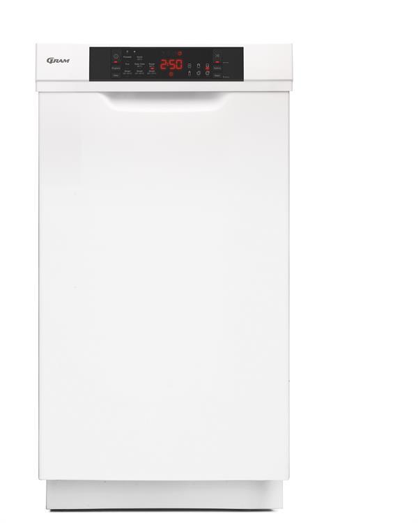 Gram OM 4330-90 RT/1 Underbygnings opvaskemaskine