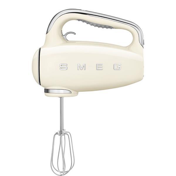 SMEG - HMF01CREU - Håndmixer - Creme