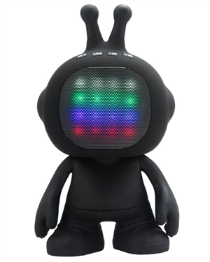 Image of   Halo Design Sound Buddy - Sort