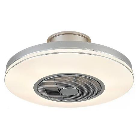 Image of   Halo Design Plafond med ventilator Ø50
