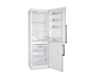 Gram Køle-/fryseskab KF 3326-90 N