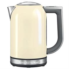 KitchenAid Elkedel 1,7L Creme