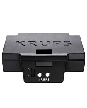 Image of   Krups Sandwich Toaster FDK452