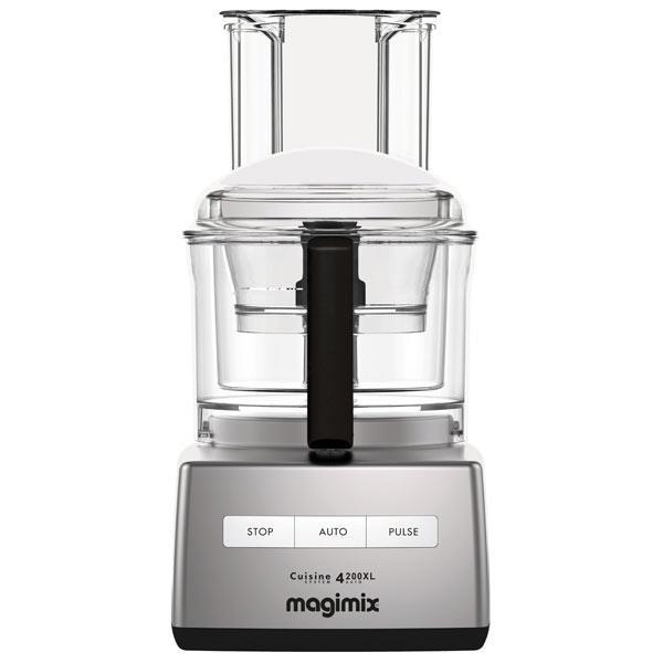 Magimix CS4200 XL foodprocessor