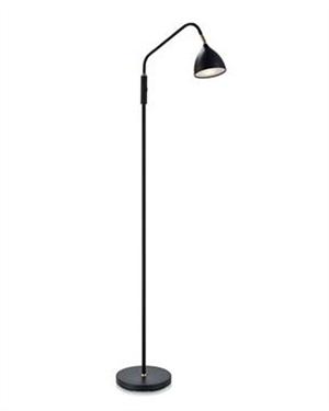 Markslöjd Valencia gulvlampe - 106079