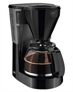 Image of   Melitta Easy kaffemaskine sort