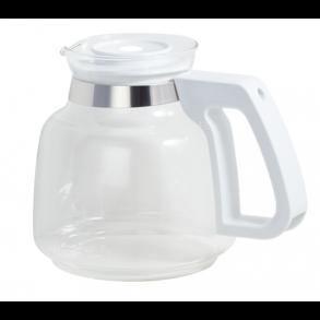 Melitta Excellent 5.0 glaskande hvid 10 kops
