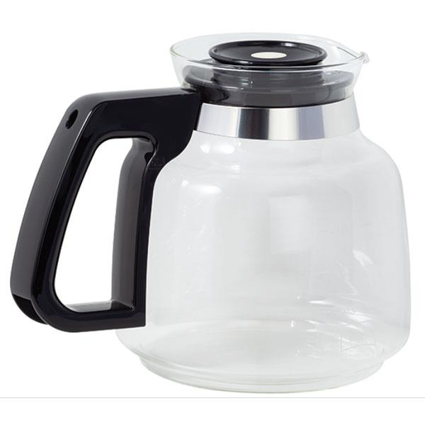 Melitta Original Glaskande - 1,3 L sort
