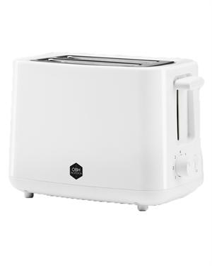OBH 2261 Toaster Daybreak White