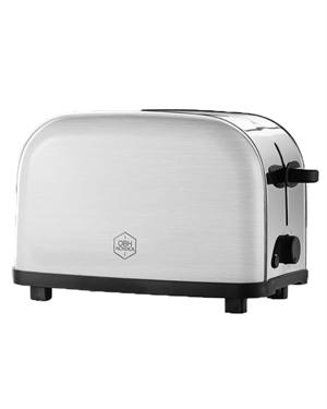OBH 2267 Manhattan Steel Toaster 2