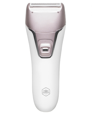 Image of   OBH 5567 Lady Shaver Velvet Duo