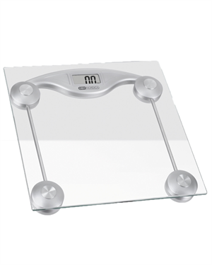 OBH 6256 Glass Scale personvægt