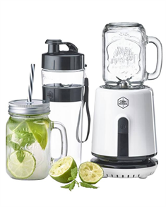 OBH 6650 Blender Twister Fusion