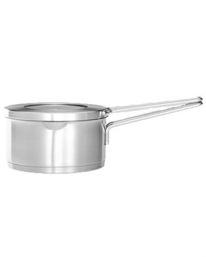OBH 8216 Supreme Steel 1,5 Liter kasserolle