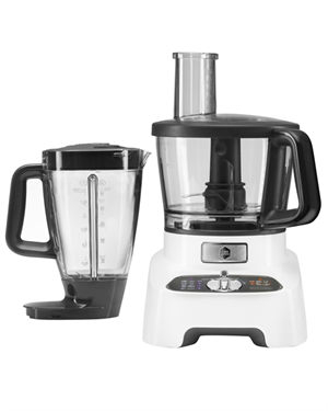 OBH FO8221S0 Foodprocessor Double Force