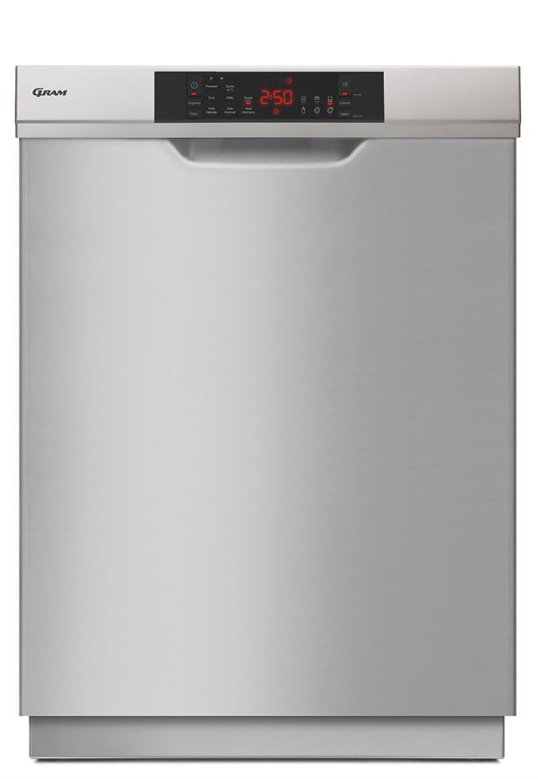Gram, opvaskemaskine - OM 6330-90 RT X/1