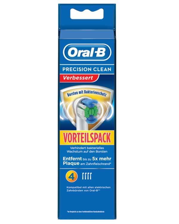 Braun Oral B løse børster