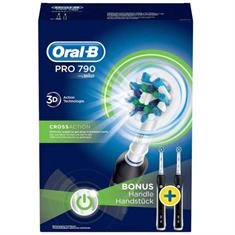 Oral-b Pro 790 Duo CrossAction