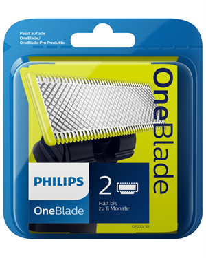 Image of   Philips QP220/50 Hybrid blade