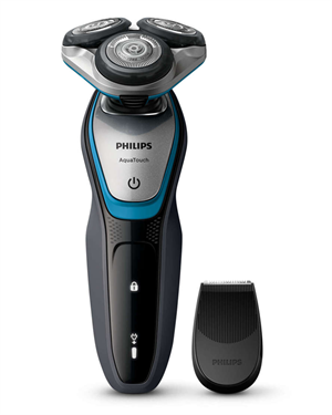 Image of   Philips S5400/06 Aqua Touch Wet&Dry Shaver