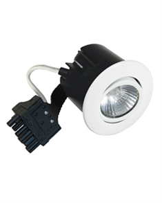 Quick install - 230V downlight - Plug version