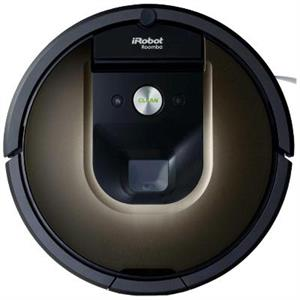 IRobot Roomba 980 Støvsuger