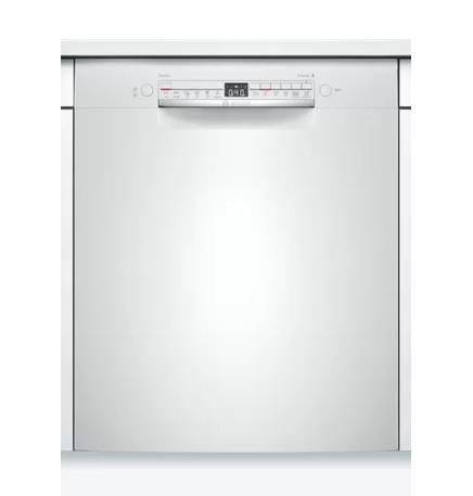 Bosch - SMU2HTW70S - Opvaskemaskine - 2+2 års garanti